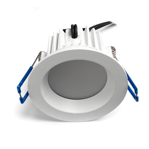 Downlight led-belysning innertak