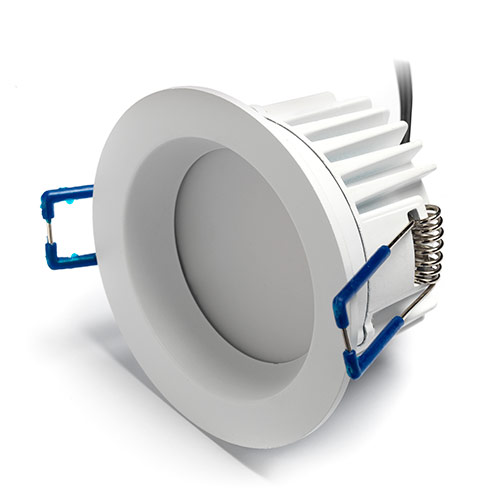Downlight led-belysning innertak