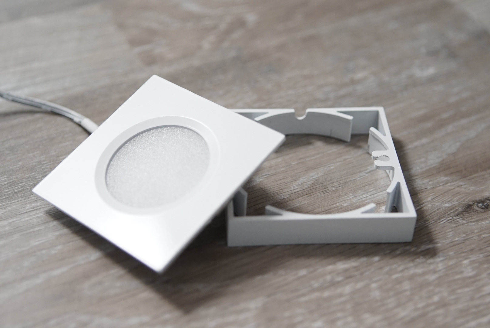 Downlight Kök Led-belysning