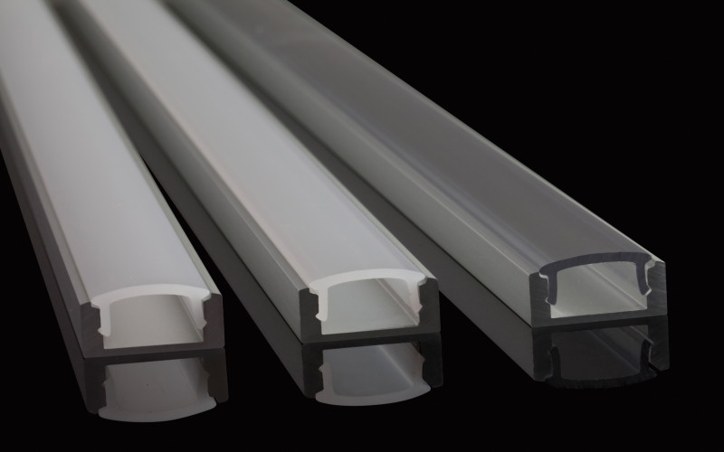 Aluminiumprofil För Led-belysning