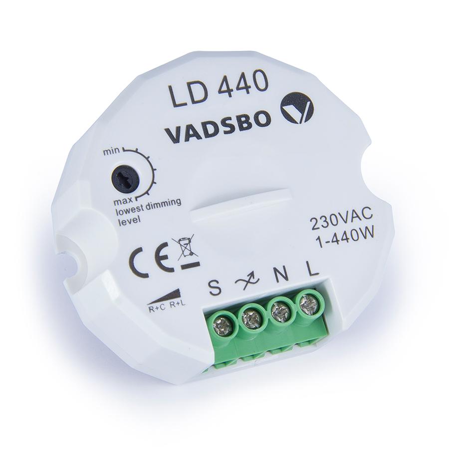 Vadsbo LD440
