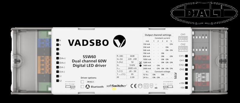 Vadsbo SSW60DALI