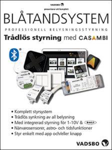 Vadsbo katalog bluetooth